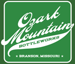 Ozark Mountain Logo